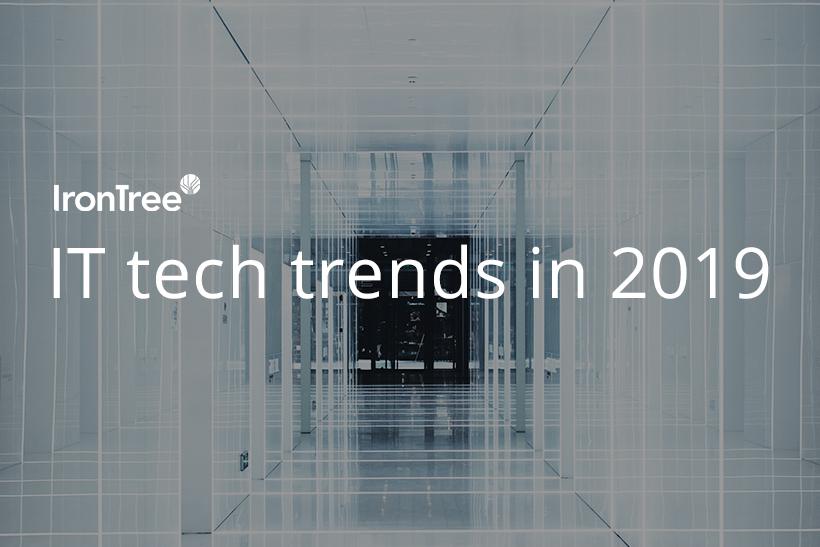 tech trends in 2019