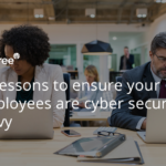 10 lessons in cyber security
