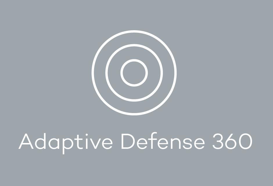 adaptive defense 360 logo