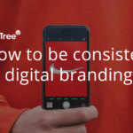 how to be consistent in branding