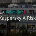 kasperski office building