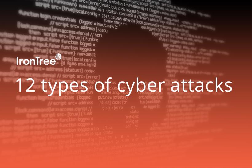 12-cyber-attacks