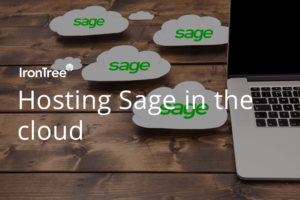 saage hosting blog post