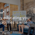 Why educating your employees is wise