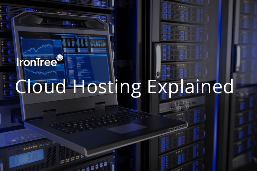hosting-explained